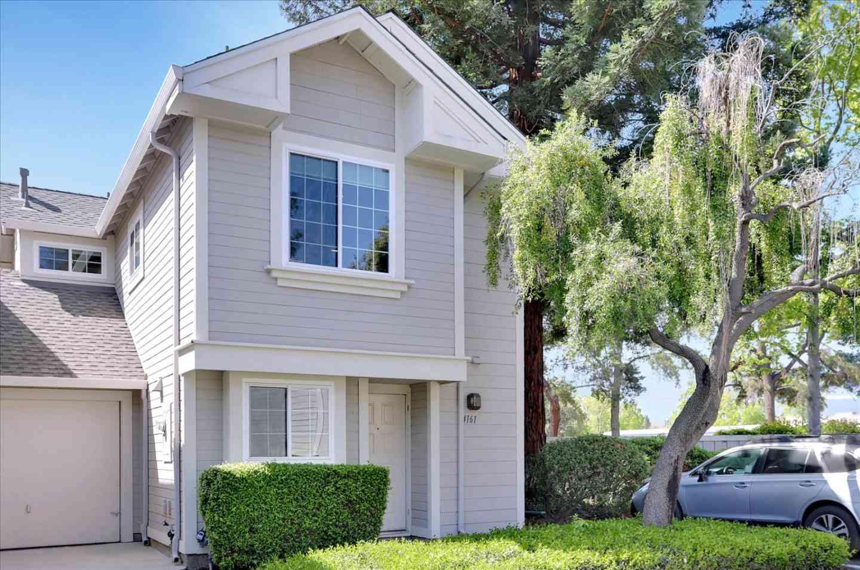 4161 Blackford Circle, San Jose, CA, 95117,