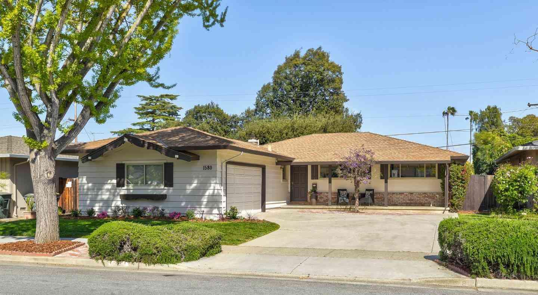 1580 Quail Avenue, Sunnyvale, CA, 94087,