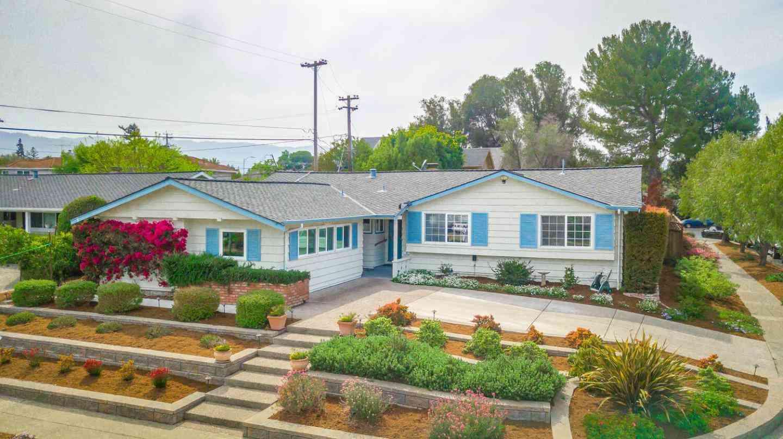5278 Elmwood Drive, San Jose, CA, 95130,
