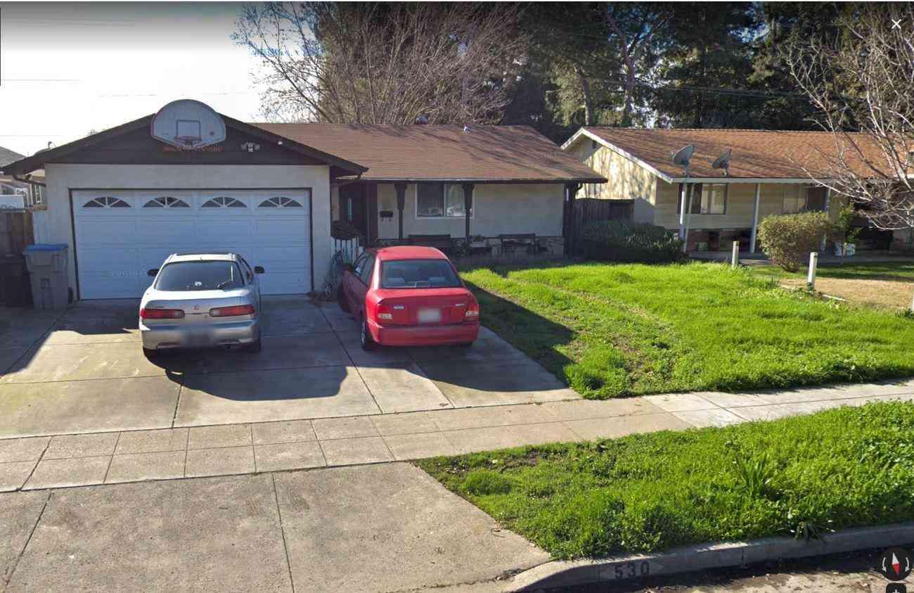 530 War Admiral Avenue, San Jose, CA, 95111,