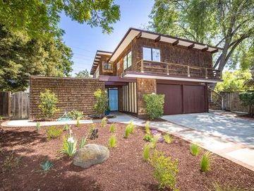 3433 Kenneth Drive, Palo Alto, CA, 94303,