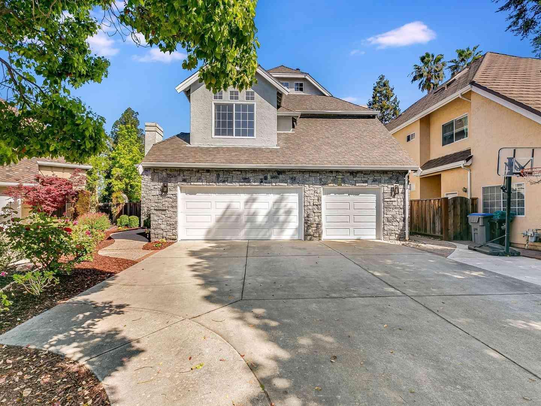 1293 Mcabee Estates Place, San Jose, CA, 95120,