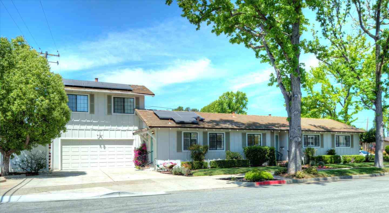 3011 Rosemary Lane, San Jose, CA, 95128,