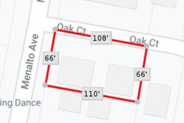 116 Oak Court