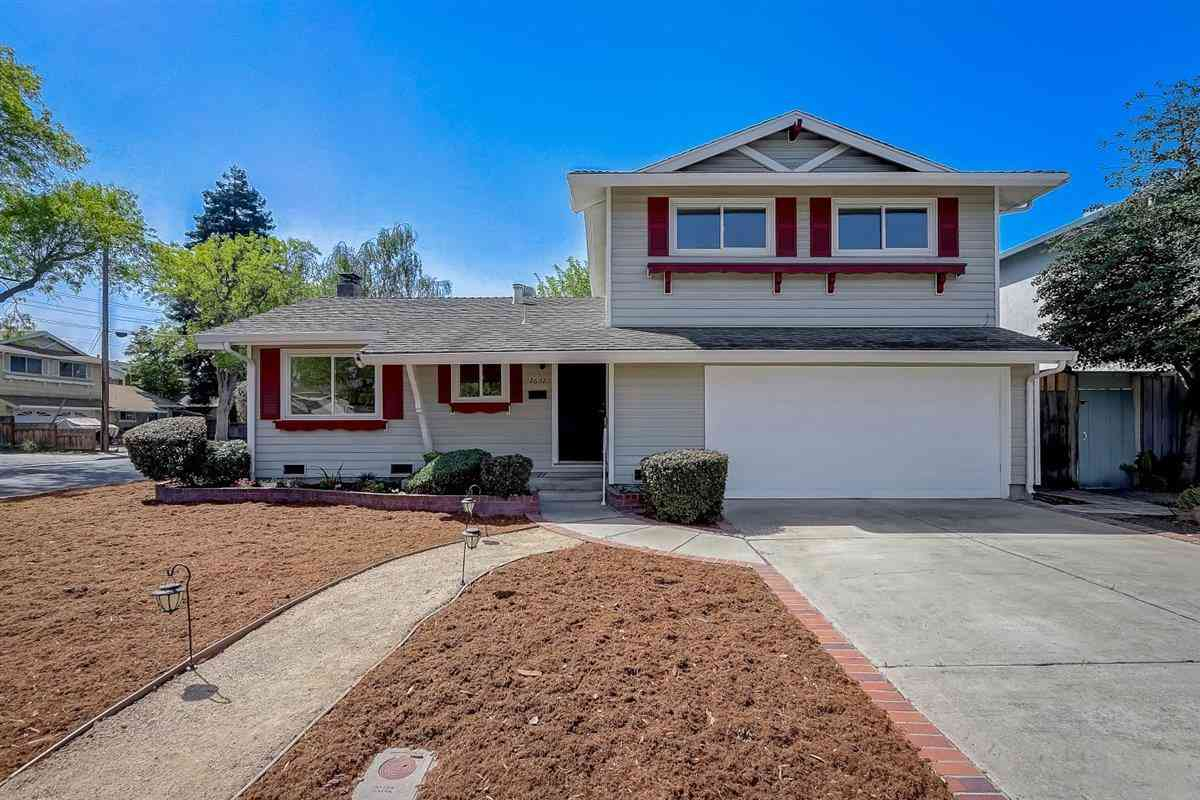 2632 Ralston Court, Santa Clara, CA, 95051,