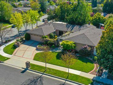6599 Little Falls Drive, San Jose, CA, 95120,