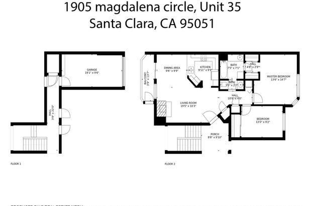 1905 Magdalena Circle #35