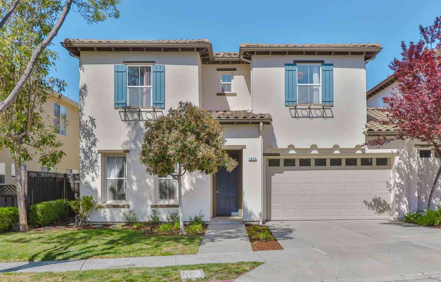 1618 Heritage Bay Place, San Jose, CA, 95138,