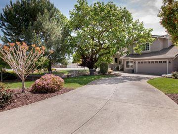 2540 Magnolia Way, Morgan Hill, CA, 95037,