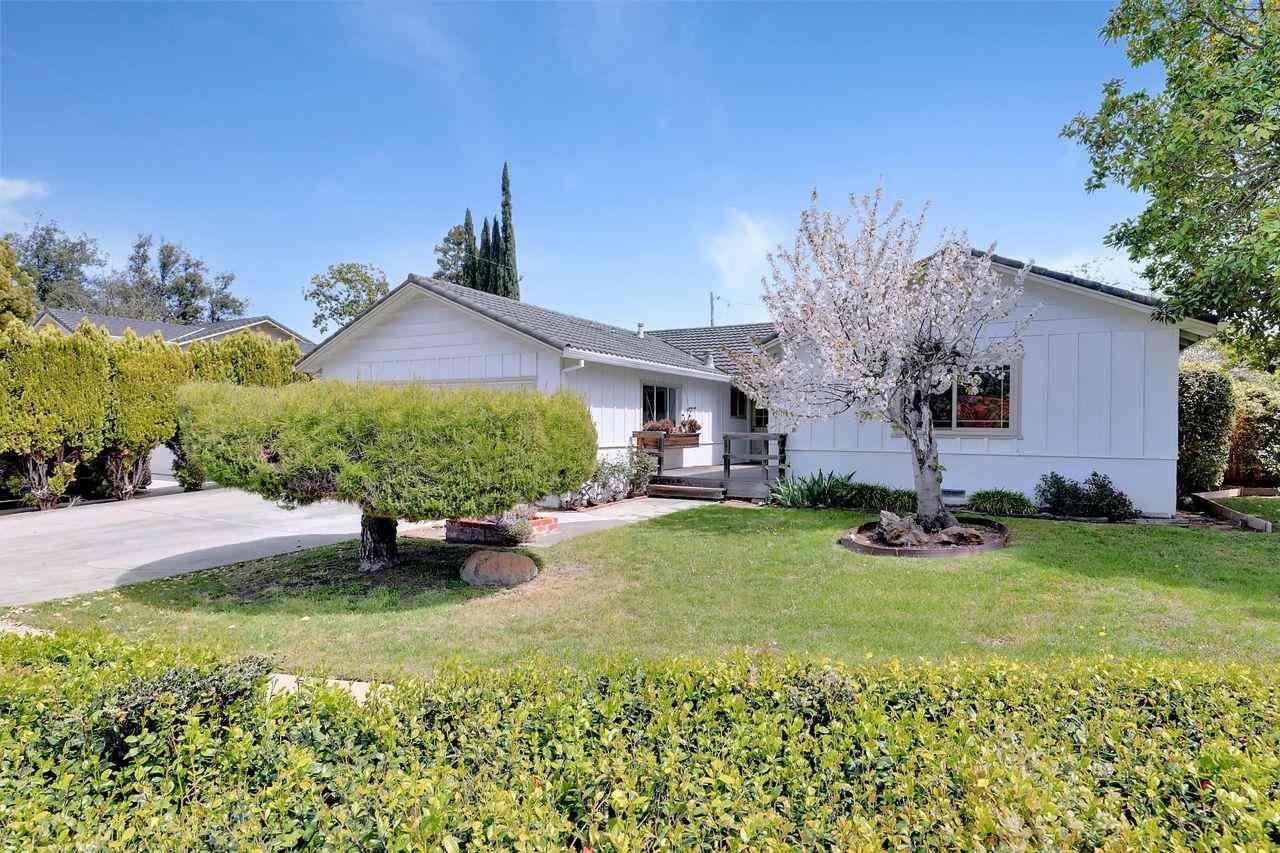 1312 Payette Court, San Jose, CA, 95129,