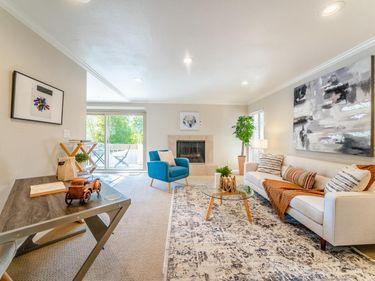 55 Fairmount Avenue #201, Oakland, CA, 94611,