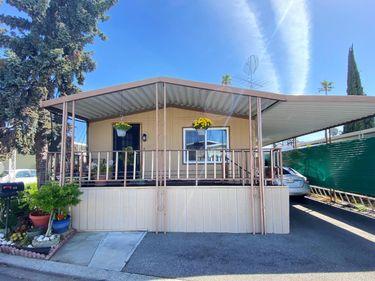 195 Blossom Hill Road #195, San Jose, CA, 95123,