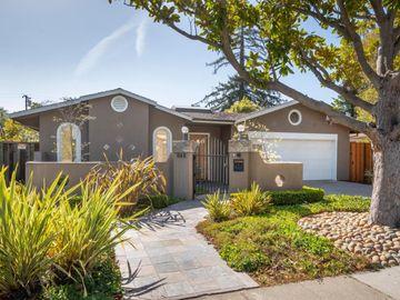 946 North California Avenue, Palo Alto, CA, 94303,