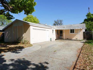 518 Sheridan Place, San Jose, CA, 95111,