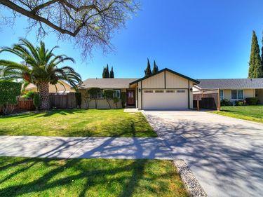 310 Henderson Drive, San Jose, CA, 95123,