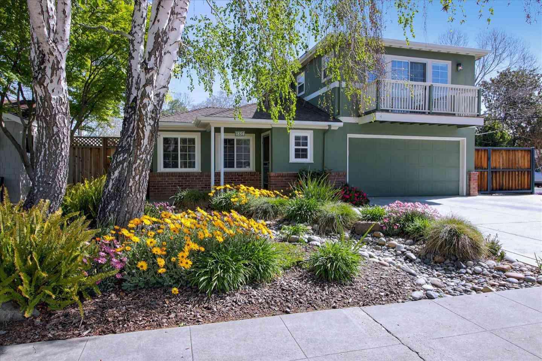 1894 Jonathan Avenue, San Jose, CA, 95125,