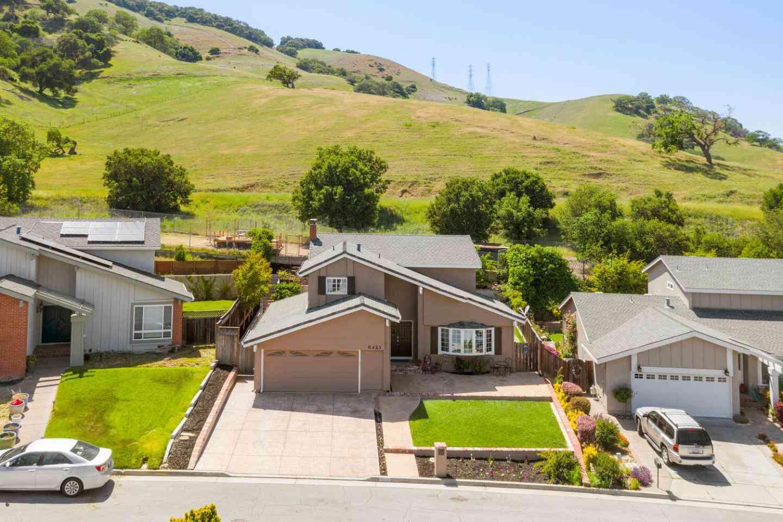 6423 Pelham Court, San Jose, CA, 95123,