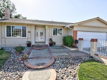 5357 Apple Blossom Drive, San Jose, CA, 95123,