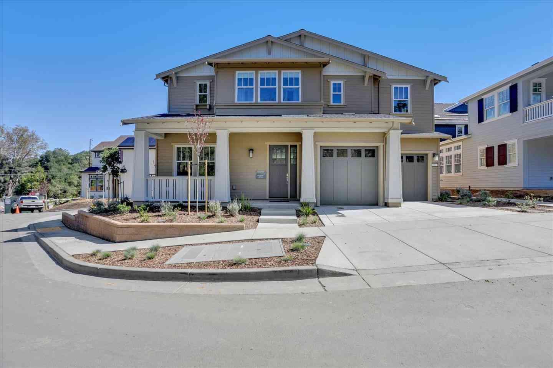 18858 Montalvo Oaks Circle, Monte Sereno, CA, 95030,
