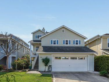 1263 Michigan Avenue, Alviso, CA, 95002,