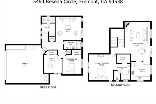 5494 Reseda Circle