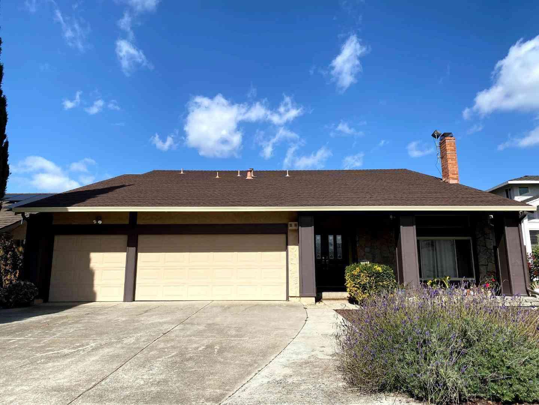 2701 Mignon Drive, San Jose, CA, 95132,