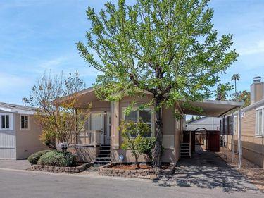 195 Blossom Hill Road #156, San Jose, CA, 95123,