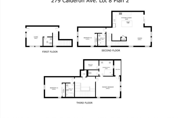 279 Calderon Avenue