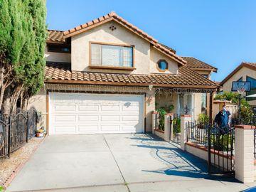 2024 Cinderella Lane, San Jose, CA, 95116,