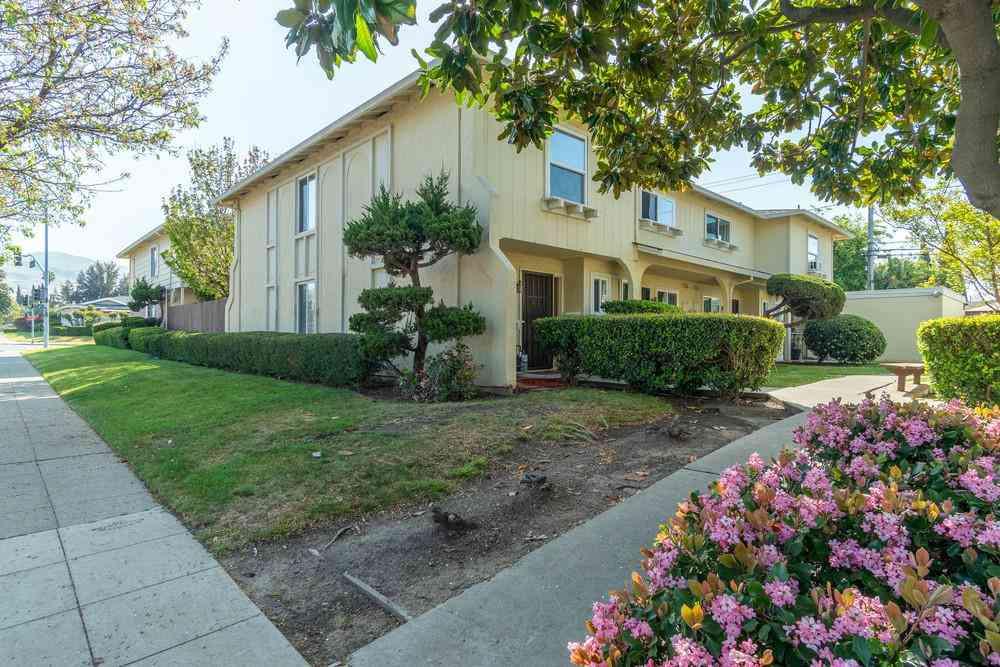 3180 Landess Avenue #A, San Jose, CA, 95132,