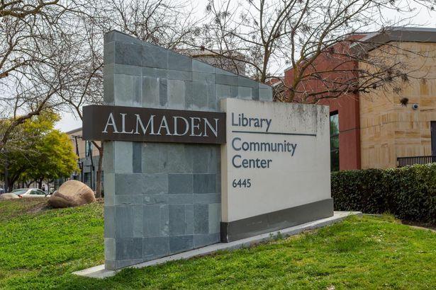 7155 Almaden Place