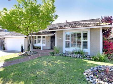 548 Elvis Drive, San Jose, CA, 95123,