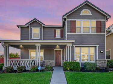 1252 South Shields Avenue, Mountain House, CA, 95391,
