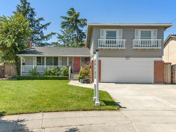 366 Colville Drive, San Jose, CA, 95123,