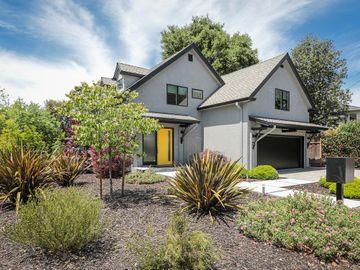1007 North California Avenue, Palo Alto, CA, 94303,