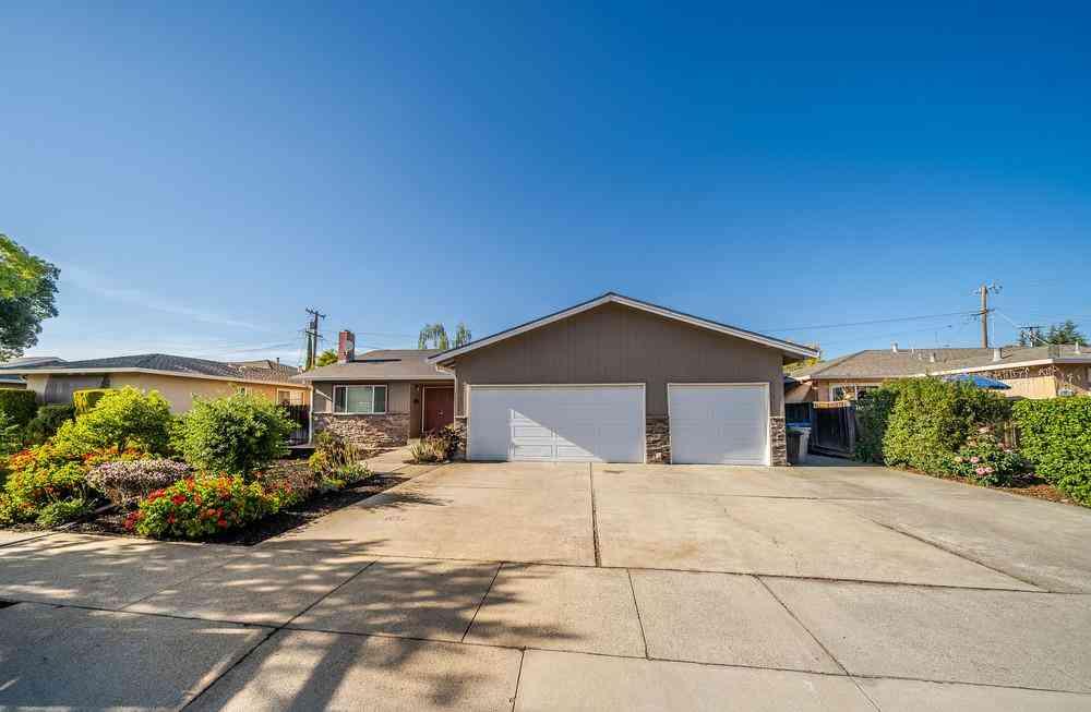 5741 Preston Drive, San Jose, CA, 95124,