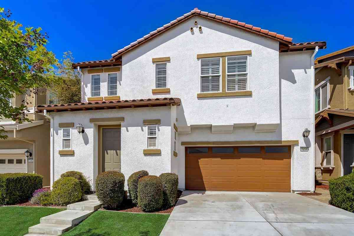 7254 Clear Vista Court, San Jose, CA, 95138,