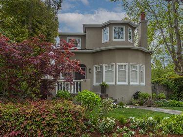 1321 Sanchez Avenue, Burlingame, CA, 94010,