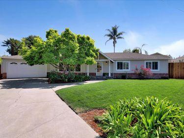 970 Stonehurst Way, Campbell, CA, 95008,