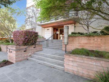 360 Everett Avenue #4C, Palo Alto, CA, 94301,