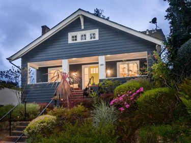 1309 Bernal Avenue, Burlingame, CA, 94010,