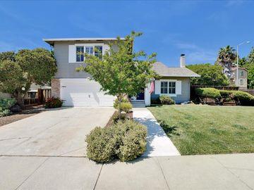 2415 Cimarron Drive, Morgan Hill, CA, 95037,