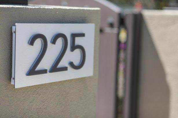 225 Dwight Road