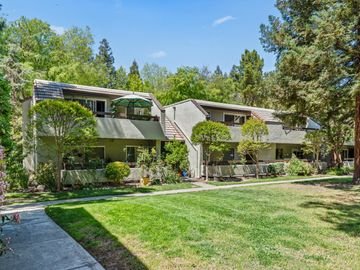312 Tradewinds Drive #4, San Jose, CA, 95123,
