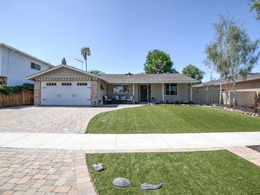 6181 Valley Glen Drive, San Jose, CA, 95123,