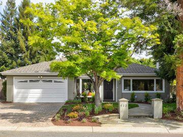 633 Springer Terrace, Los Altos, CA, 94024,
