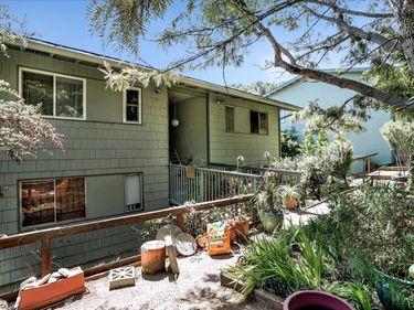 6 buckelew, Sausalito, CA, 94965,