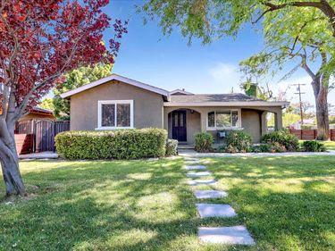460 Curtner Avenue, Campbell, CA, 95008,
