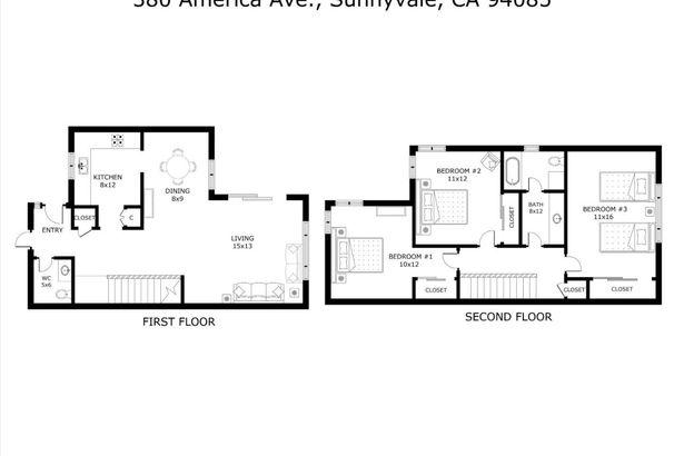 378 America Avenue