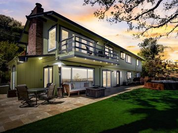 1521 Vine Street, Belmont, CA, 94002,